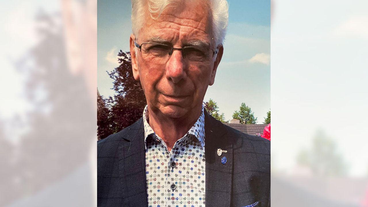 Ad Tiebosch neemt na 32 jaar noodgedwongen afscheid van UDI'19