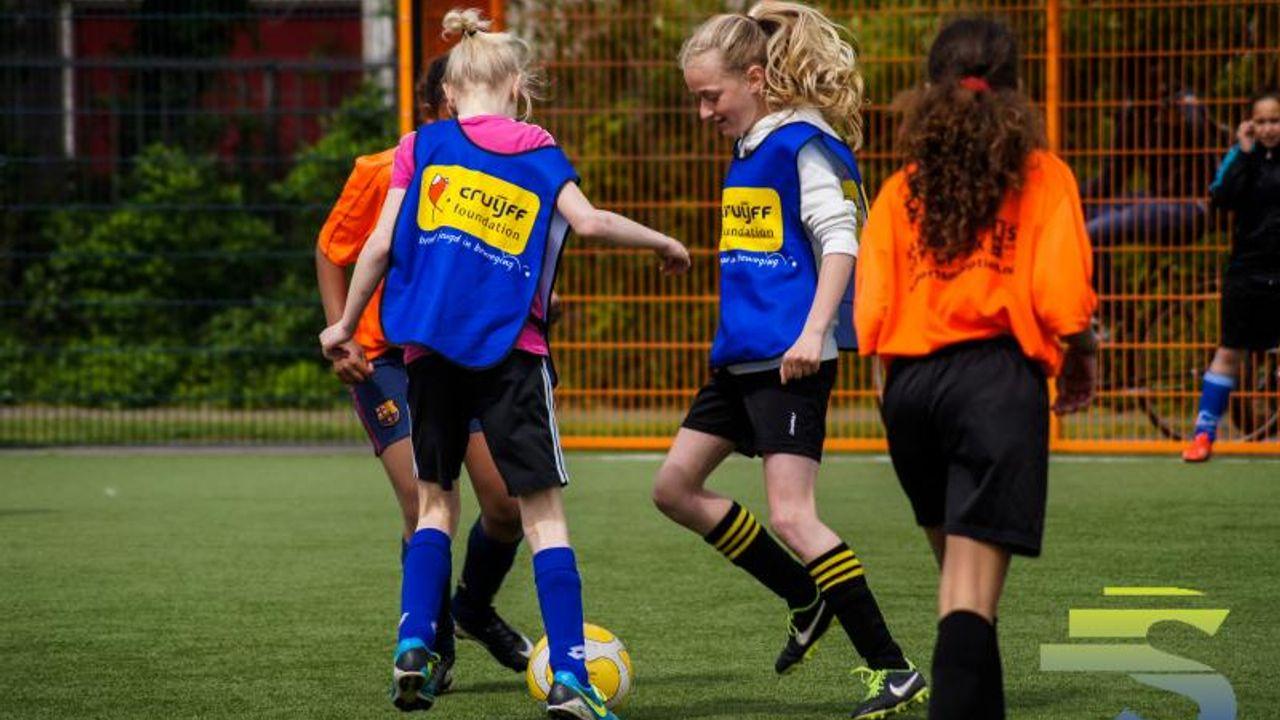 Sport Expertise Centrum in Oss bestaat tien jaar: 'We zijn er voor alle Ossenaren van nul tot en met honderd jaar'