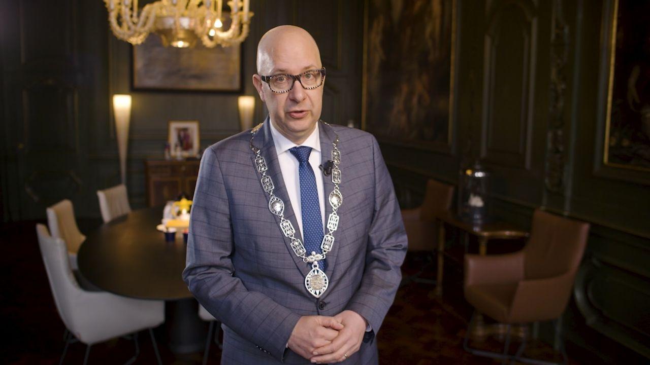 Burgemeester Mikkers legt deelnemers DanceforFreedom preventieve last onder dwangsom op