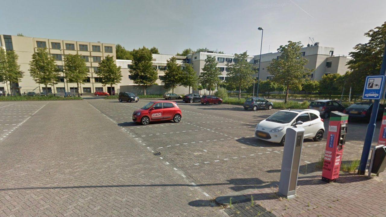 Gele markeringen doen wonderen in plan Raadhuislaan-Noord