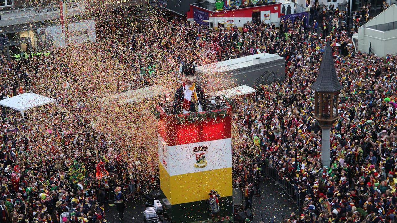 Oeteldonksche Club over 'coronaproof' carnavalsevenementen: 'Waar een wil is, is een weg'