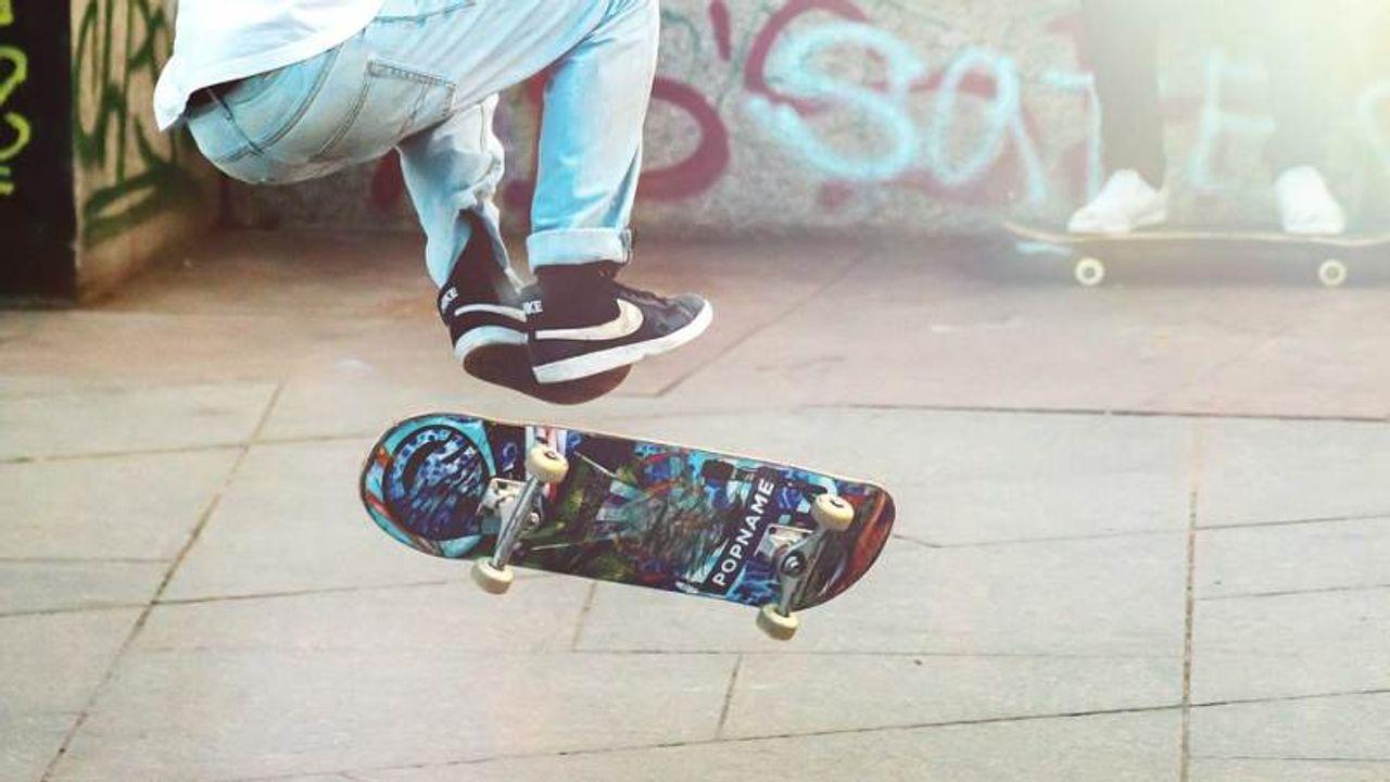 Drukte op skatebaan Bevrijdingspark, Jong Uden vraagt om uitbreiding