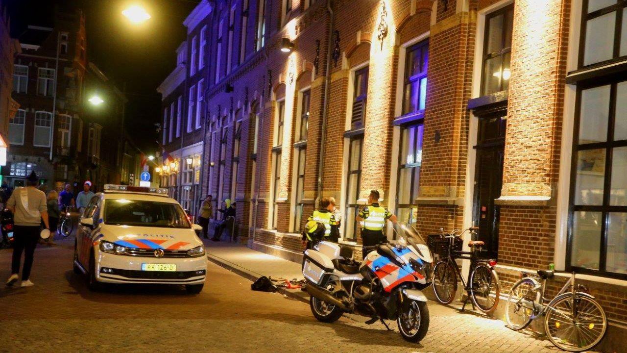 Update: 48-jarige Rosmalenaar raakt gewond bij steekincident in Den Bosch, verdachte is aangehouden