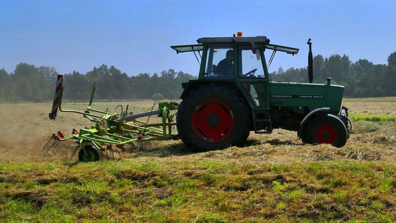 'Boeren: lever verboden bestrijdingsmiddelen in'