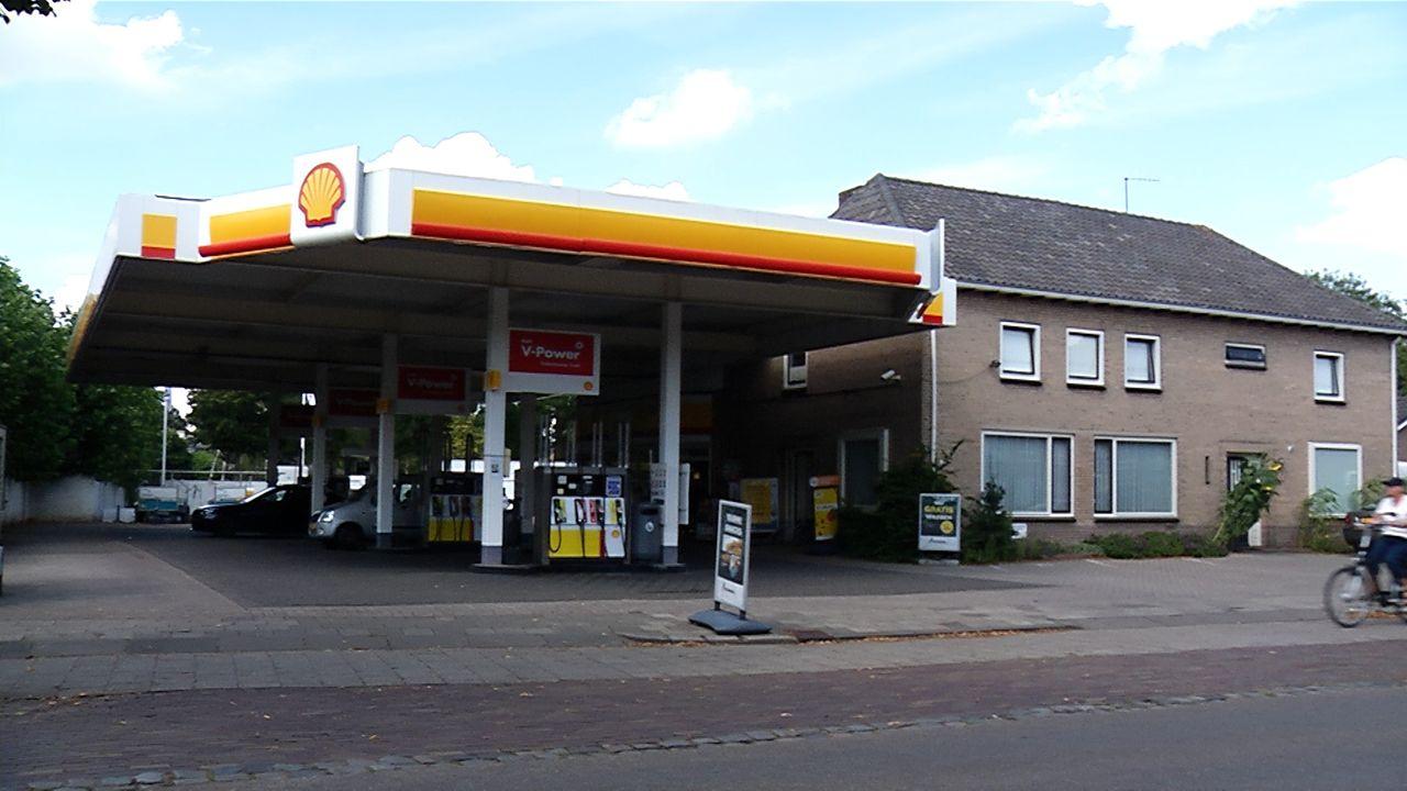 'Blij toe dat tankstation uit 't Dorp verdwijnt'