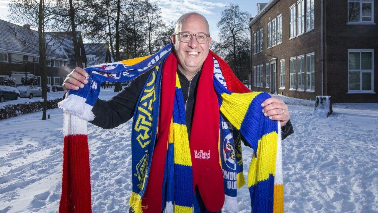 Burgemeester Mikkers: 'Vier carnaval thuis en neem je verantwoordelijkheid'