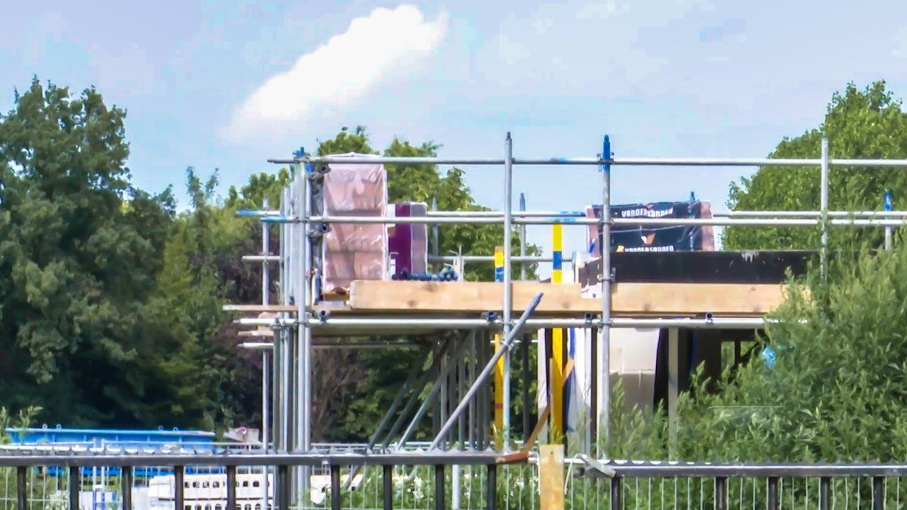 Wethouder over woningbouw in Bernheze: 'Lastig om snelheid er in te krijgen'