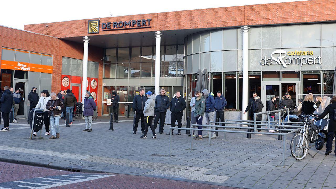 'M-Side' FC Den Bosch in actie tegen relschoppers: 'Ze hebben een draai om de oren nodig'