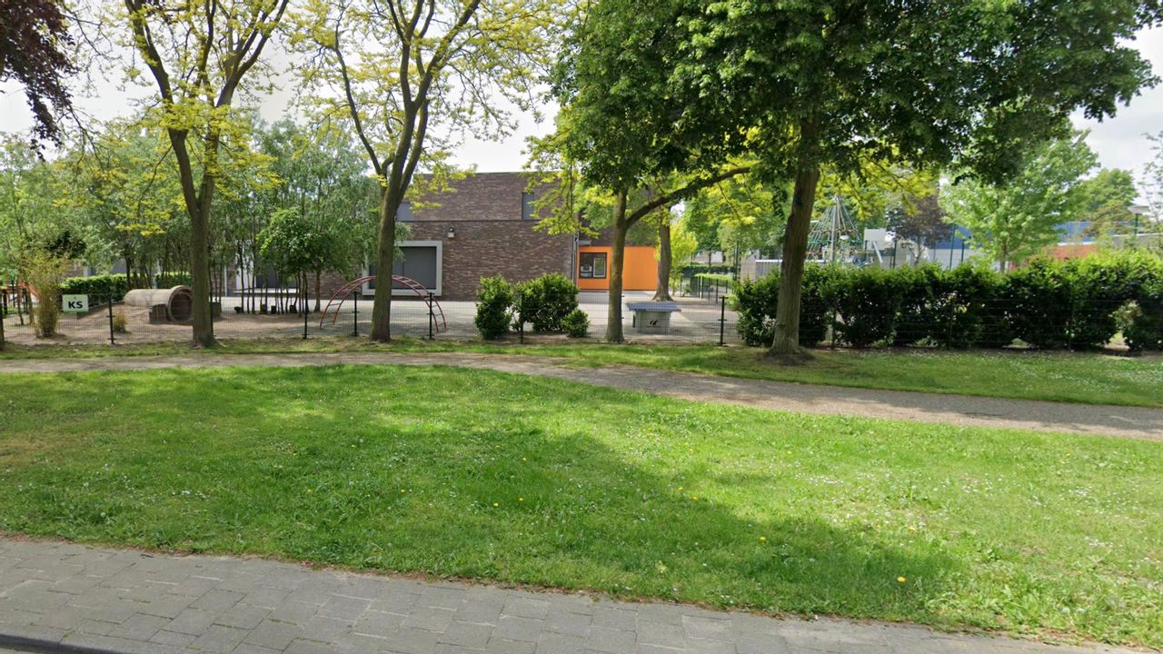 Basisschool De Beekgraaf in Nistelrode dinsdag weer open