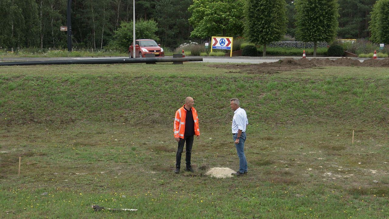 Belangrijke toegangsweg naar Nistelrode komende maanden afgesloten vanwege aanleg fietstunnel