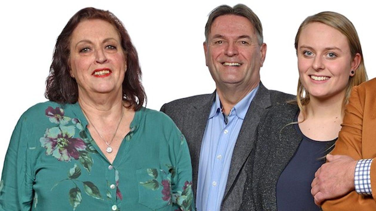 Herindelingsheisa: Landerds raadslid verlaat lokale politiek