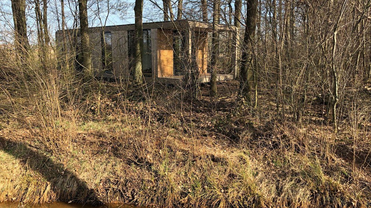 Tiny houses-project uit Landerd publiekswinnaar van VPRO pionierprijs