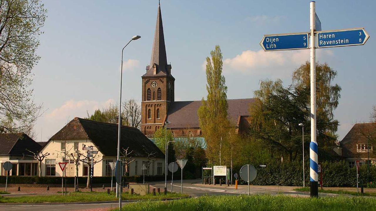 Gemeente Oss met videocamera op pad naar stadjes en dorpen