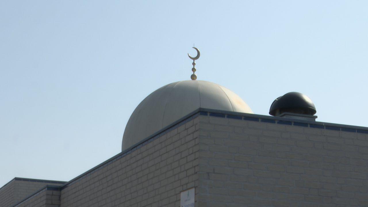 Bossche moskee Arrahma wegens corona gesloten