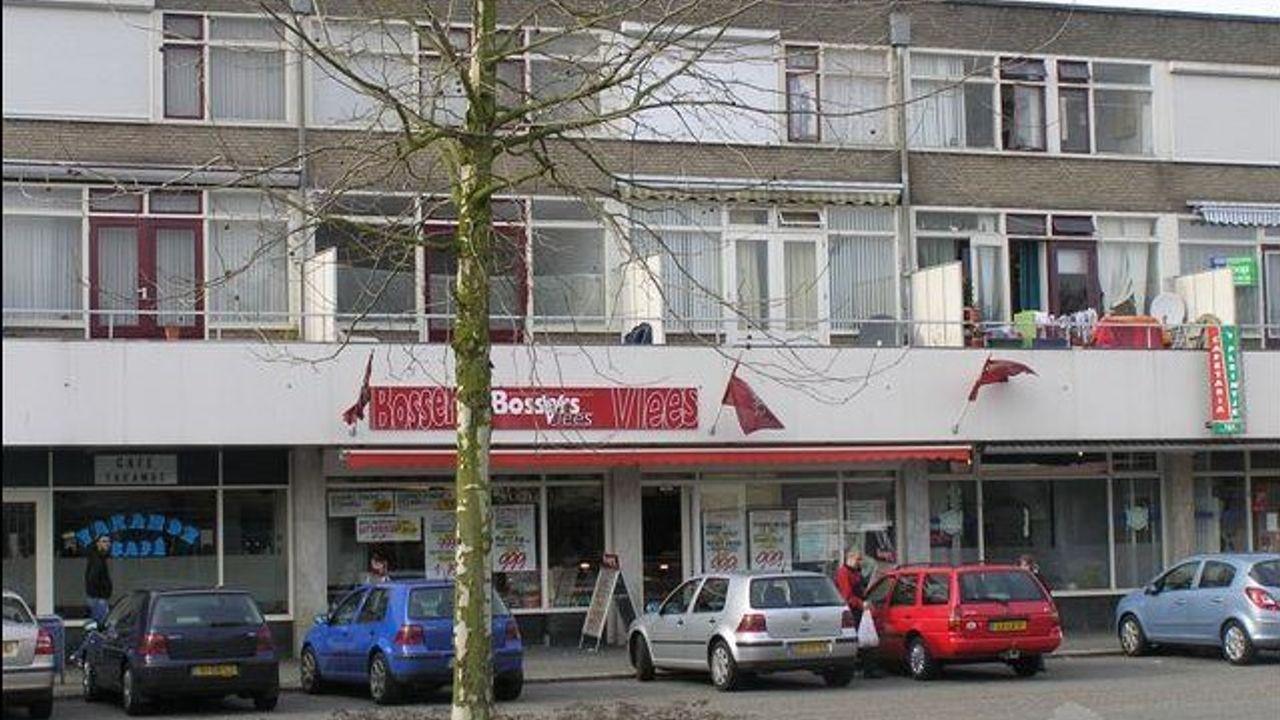 Den Bosch weert malafide ondernemers met vergunningsplicht in Churchilllaan