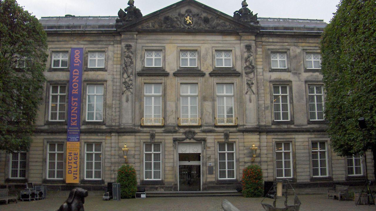 Coronasteun provincie voor culturele instellingen Den Bosch