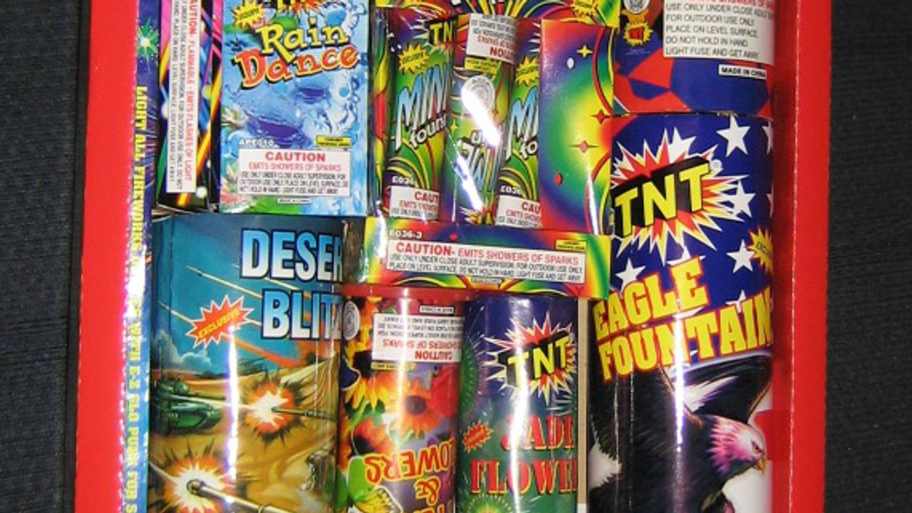 Mikkers: 'Niet alleen afsteken maar ook in bezit hebben van vuurwerk moet verboden worden'