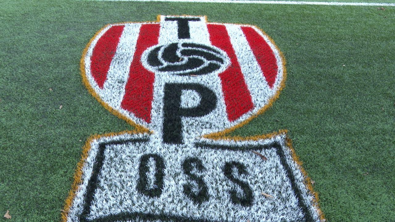 Ook TOP Oss voetbalt in de ochtend