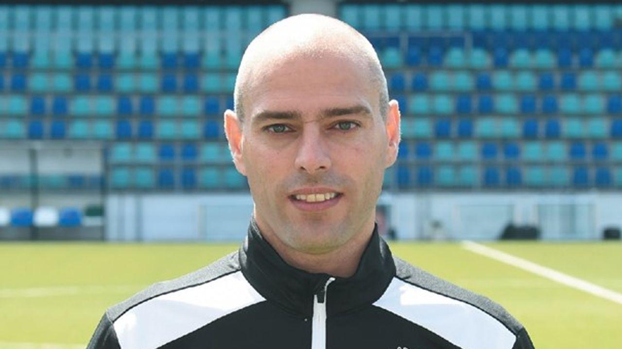 Bosschenaar Antony Lurling keert terug naar NAC Breda