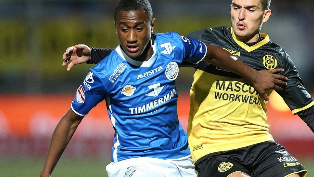 FC Den Bosch vervroegt oefenduel vanwege de hitte