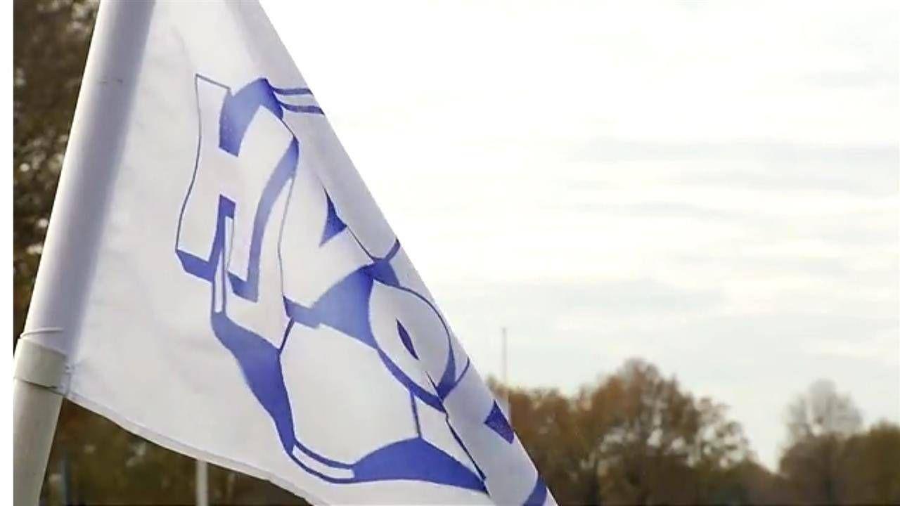 Voetbalclub HVCH in Heesch krijgt lening van 50.000 euro