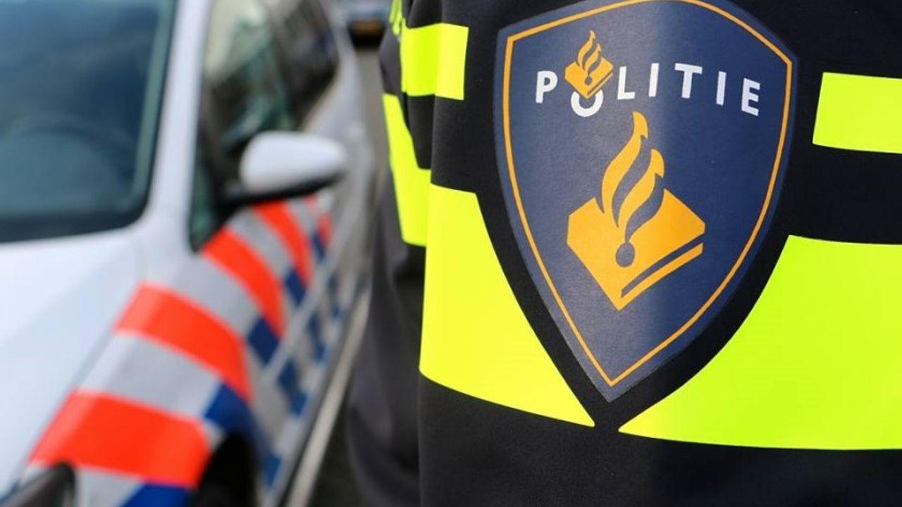 Politie Uden op zoek naar inbrekers