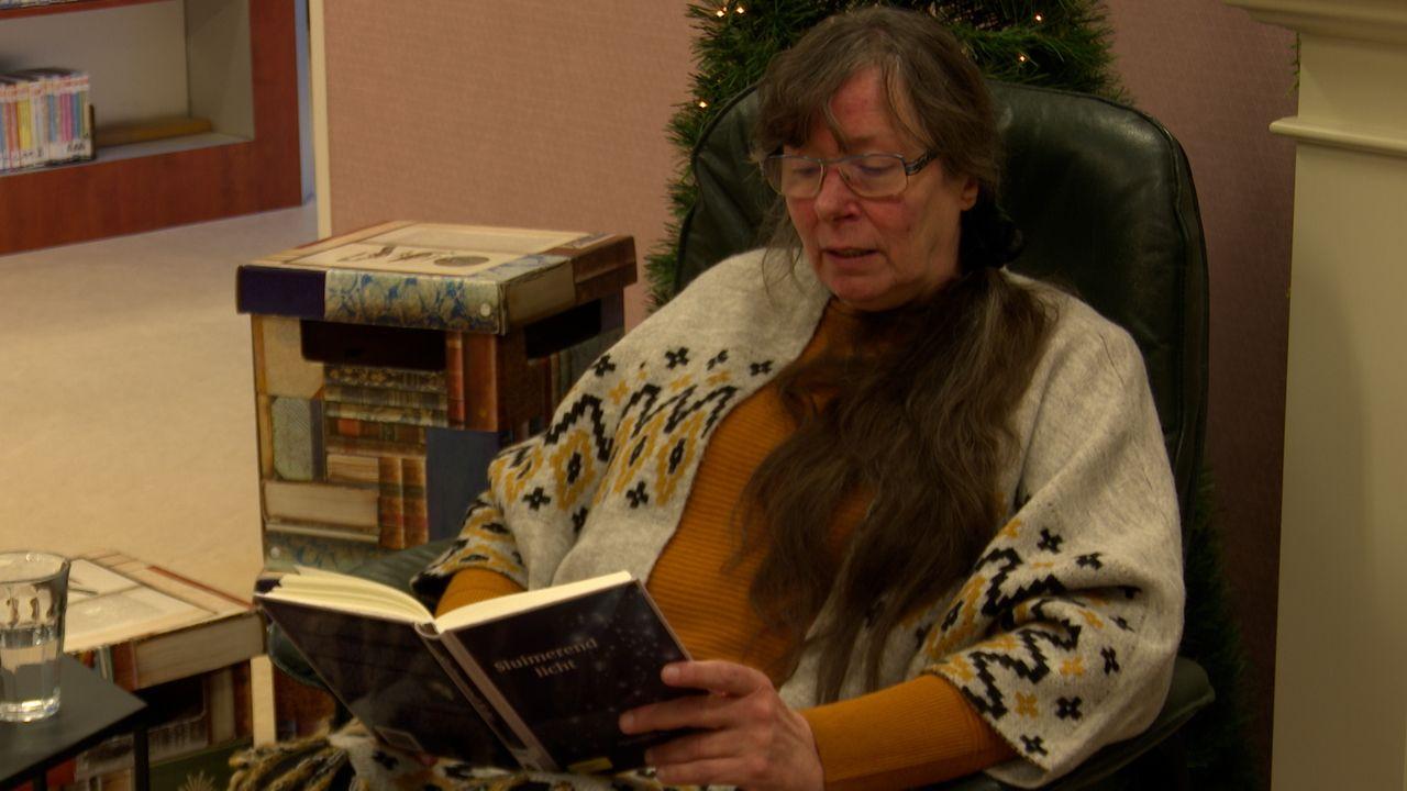 Bekende Ossenaren lezen voor in de bieb; 'Hopelijk biedt dit afleiding voor mensen die thuis zitten'