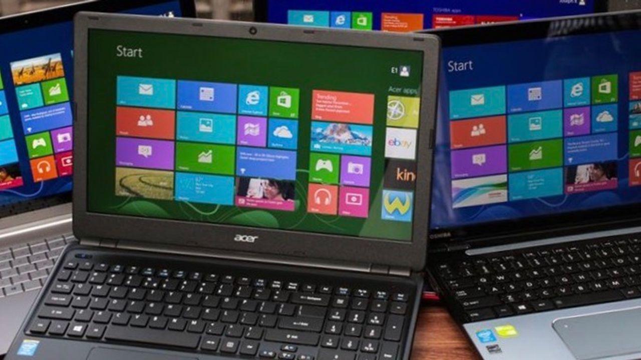Laptops Farent naar Humanitas Computerhuis