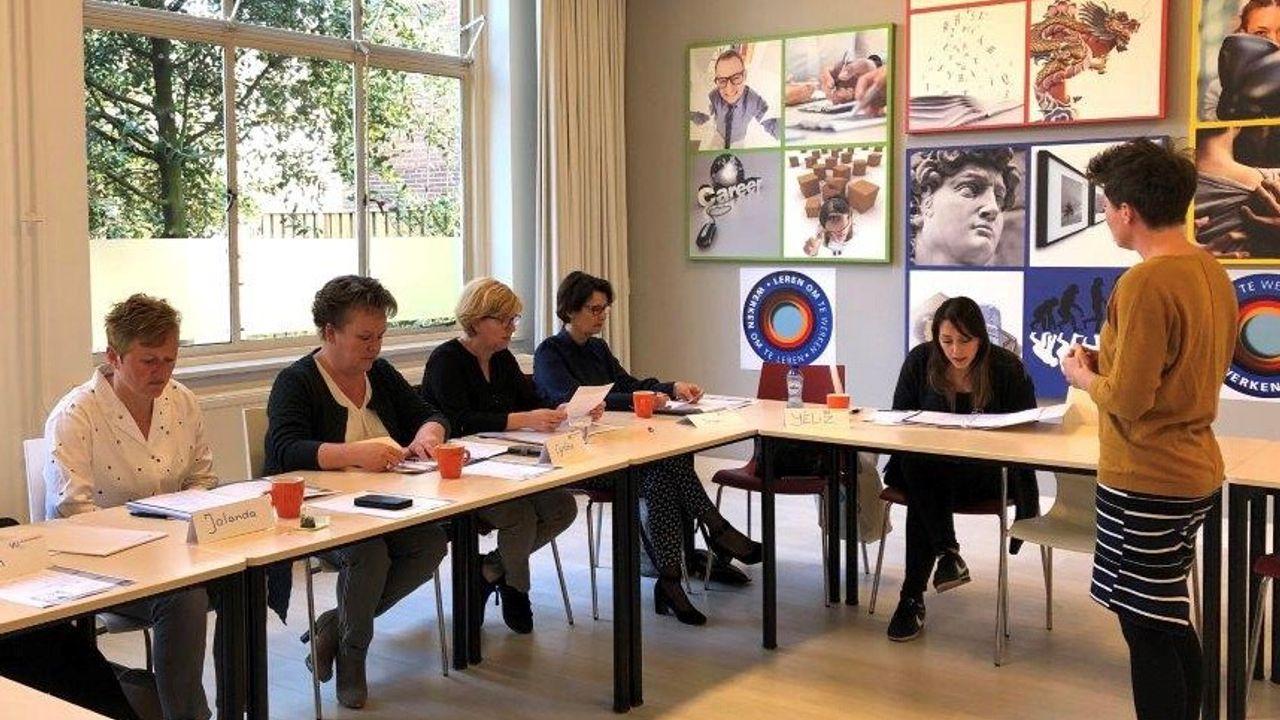 Volksuniversiteit Oss sluit jubileumjaar af met workshopweek