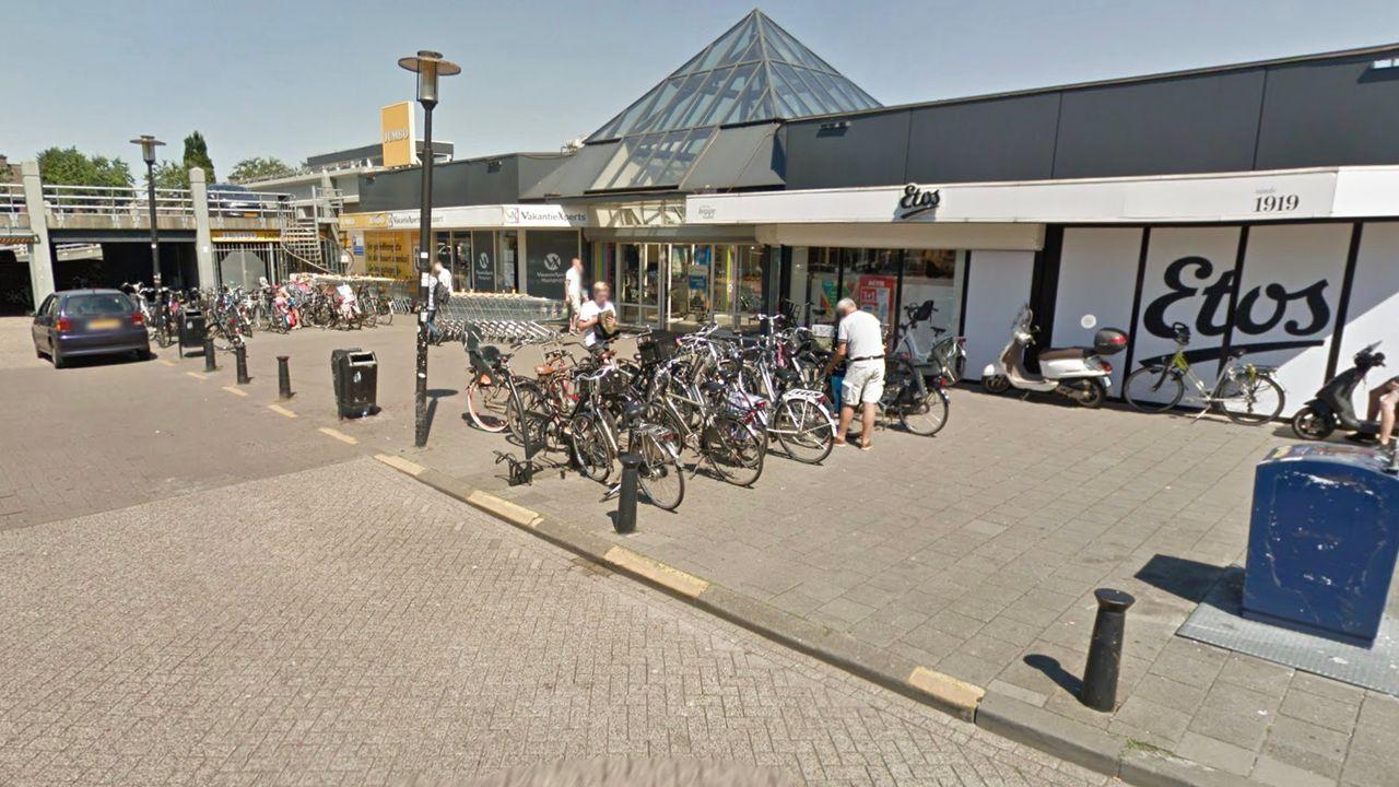 Plan voor renovatie winkelcentrum Maaspoort ligt op tafel