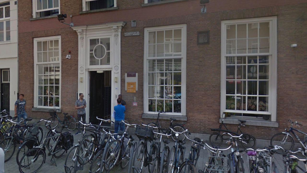 Inloopschip in Den Bosch meer dan vol in lockdowntijd: 'We hebben het ongelooflijk druk'