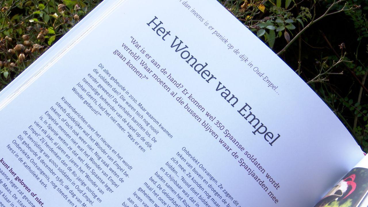 Door corona geen herdenking van het 'Wonder van Empel' met ruim 200 Spanjaarden