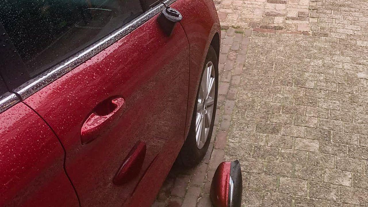 Groot aantal autovernielingen en diefstal in Uden, politie op scherp