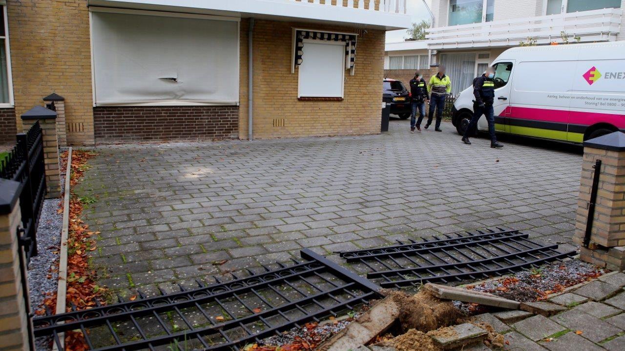 Verdachten aangehouden bij grootschalige huiszoekingen in Den Bosch