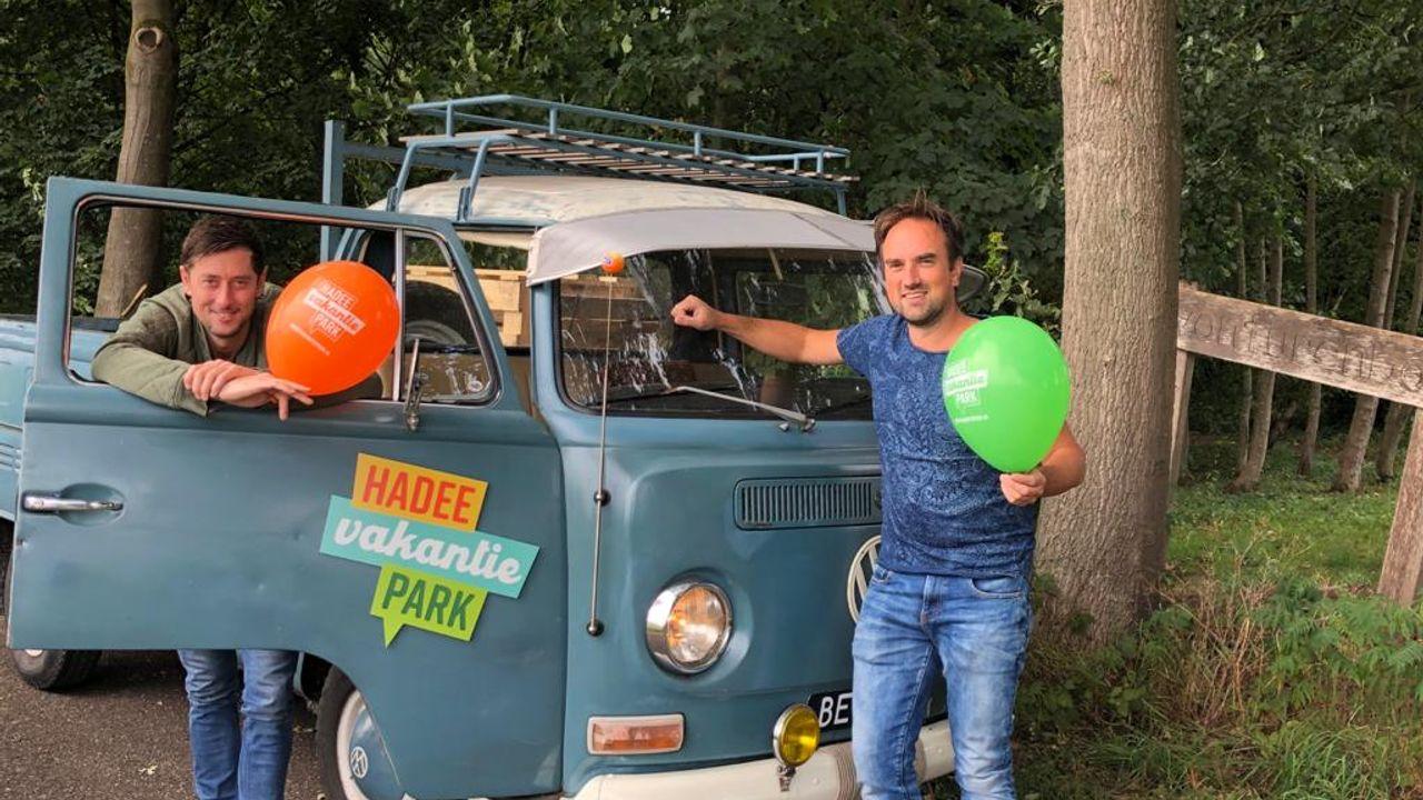 Geslaagd HaDee Vakantiepark krijgt mogelijk een vervolg