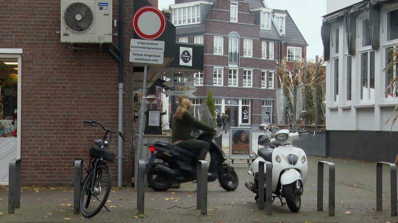 Bosch' college: 'Aanvullende fysieke verkeersbelemmeringen in centrum Rosmalen niet reëel'