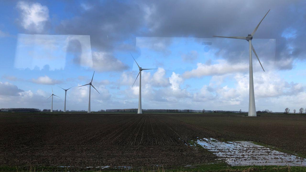 Huisarts Van Manen zeer kritisch over windmolens