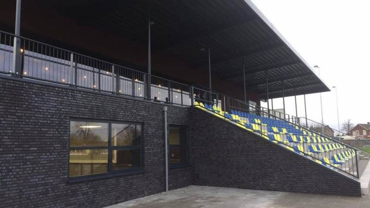 Derby Berghem Sport-sv TOP geschrapt vanwege coronageval