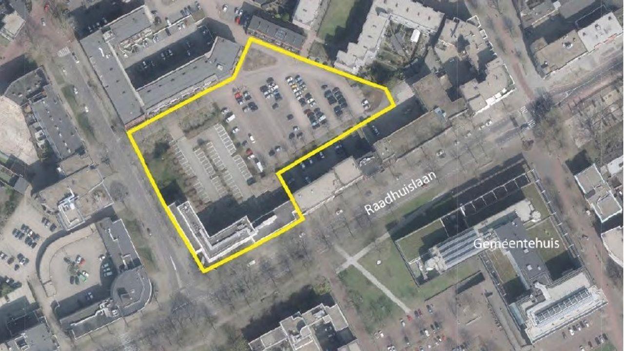 Negen partijen geïnteresseerd in ontwikkeling Raadhuislaan-Noord