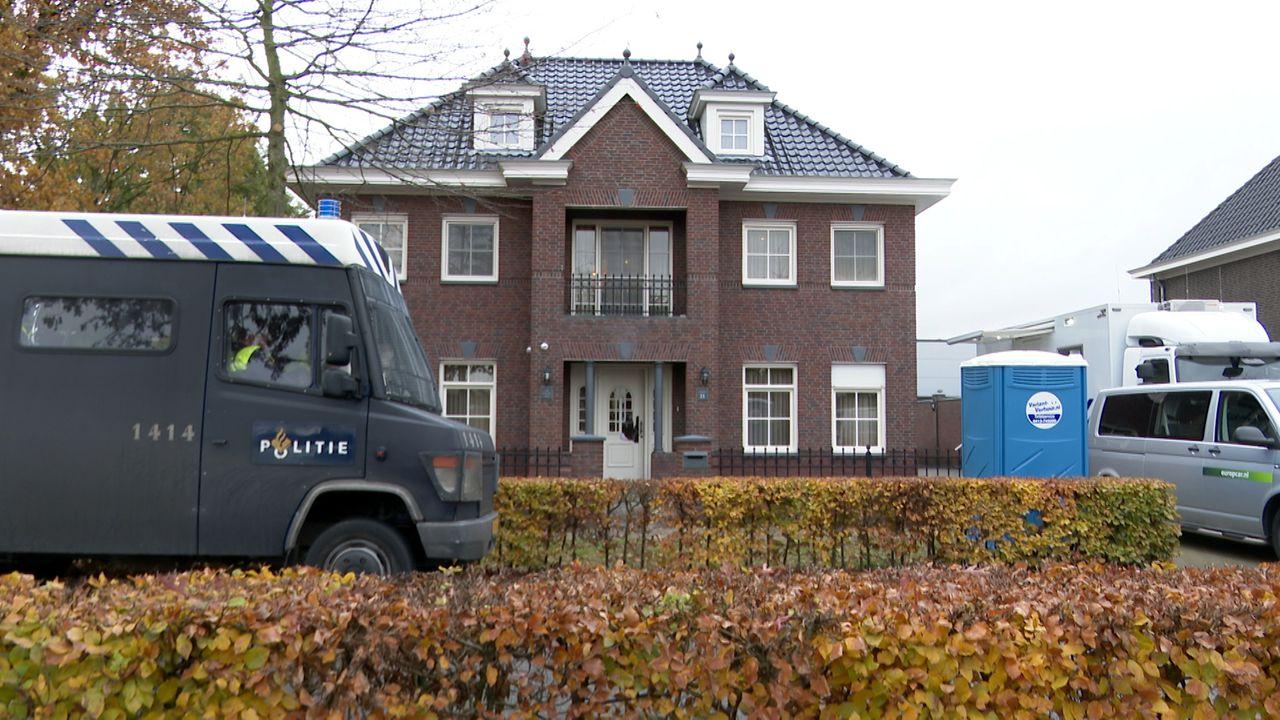 OM: Martien R. had 4 euro op zijn bankrekening bij aankoop villa in Berghem
