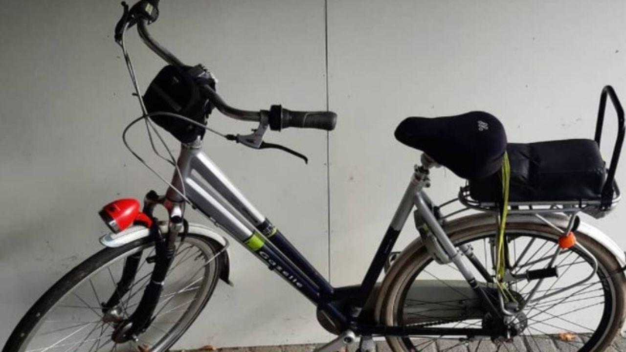 Politie ziet stijging fietsendiefstallen in de Ruwaard in Oss