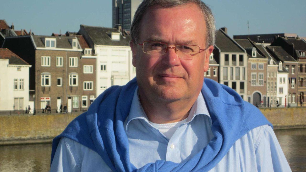 CDA Bernheze stelt Veghelaar Pieter van Dieperbeek voor als nieuwe wethouder