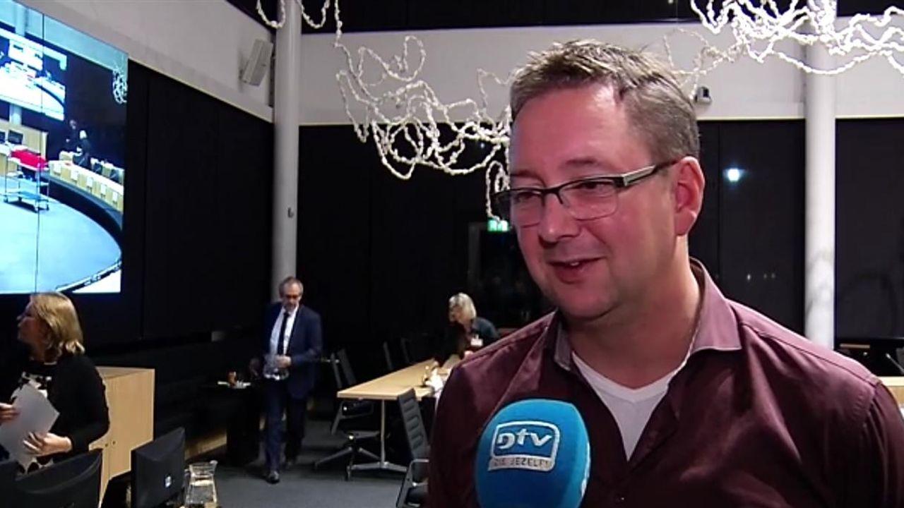 """Ossenaar René Peters over 13e plaats op lijst CDA: """"Ik heb gewoon goed gefunctioneerd"""""""