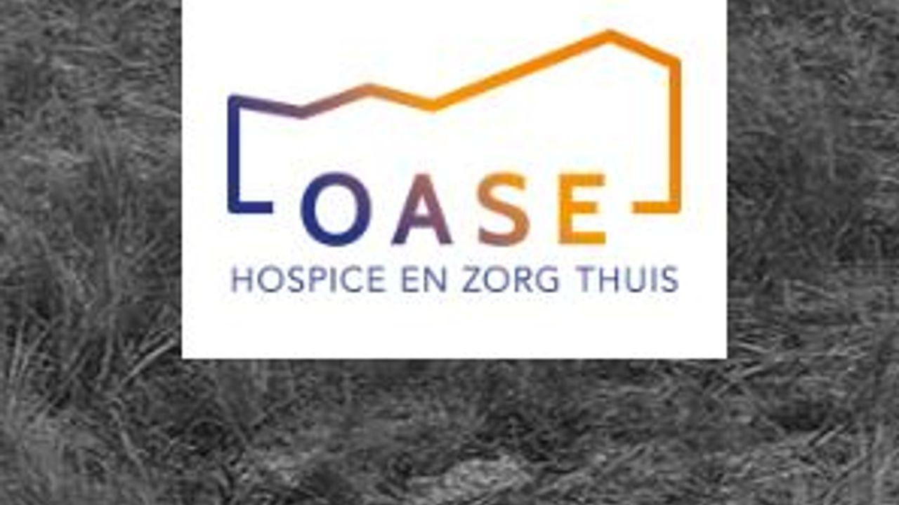 De deuren van het hospice in Oss gaan weer open