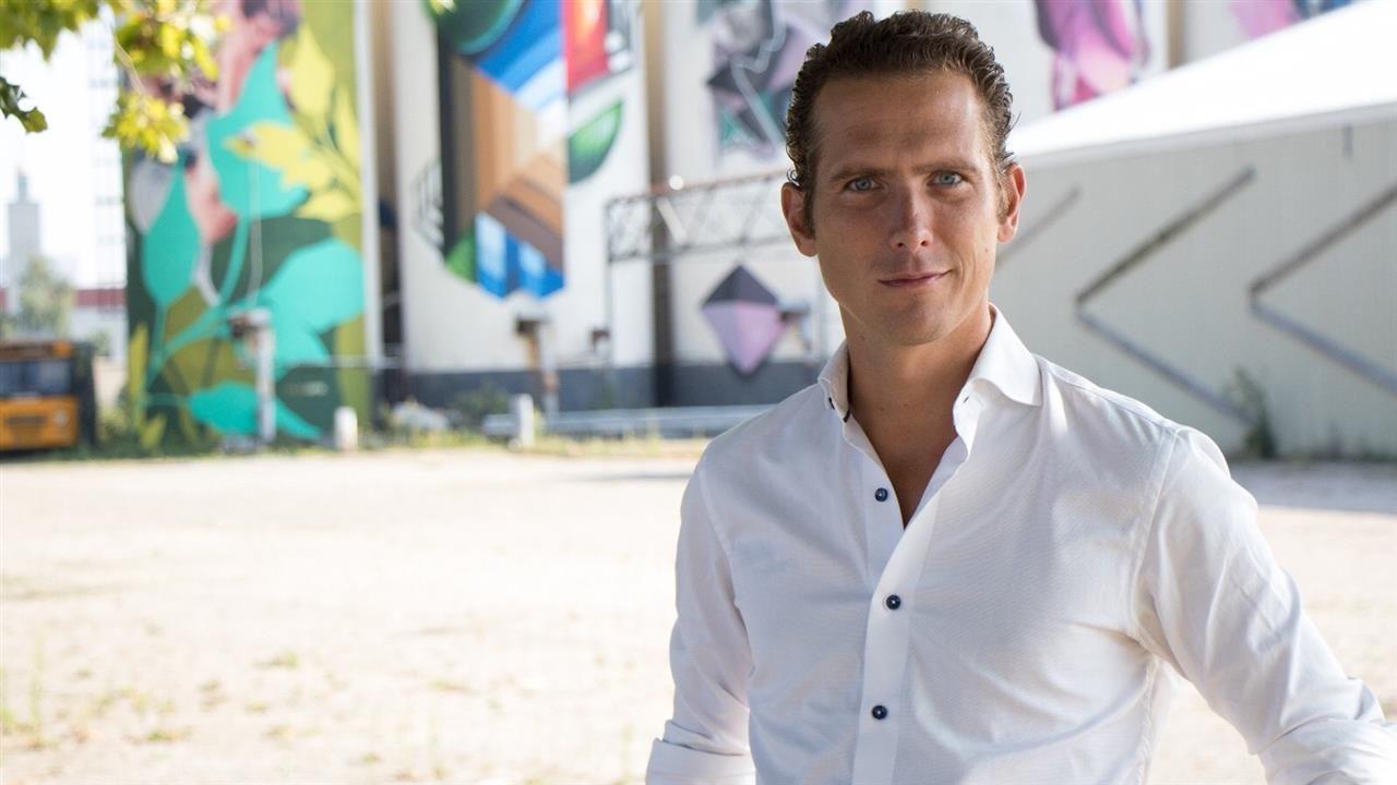 Actie vanuit Den Bosch om lijsttrekkerschap Lodewijk Asscher te steunen