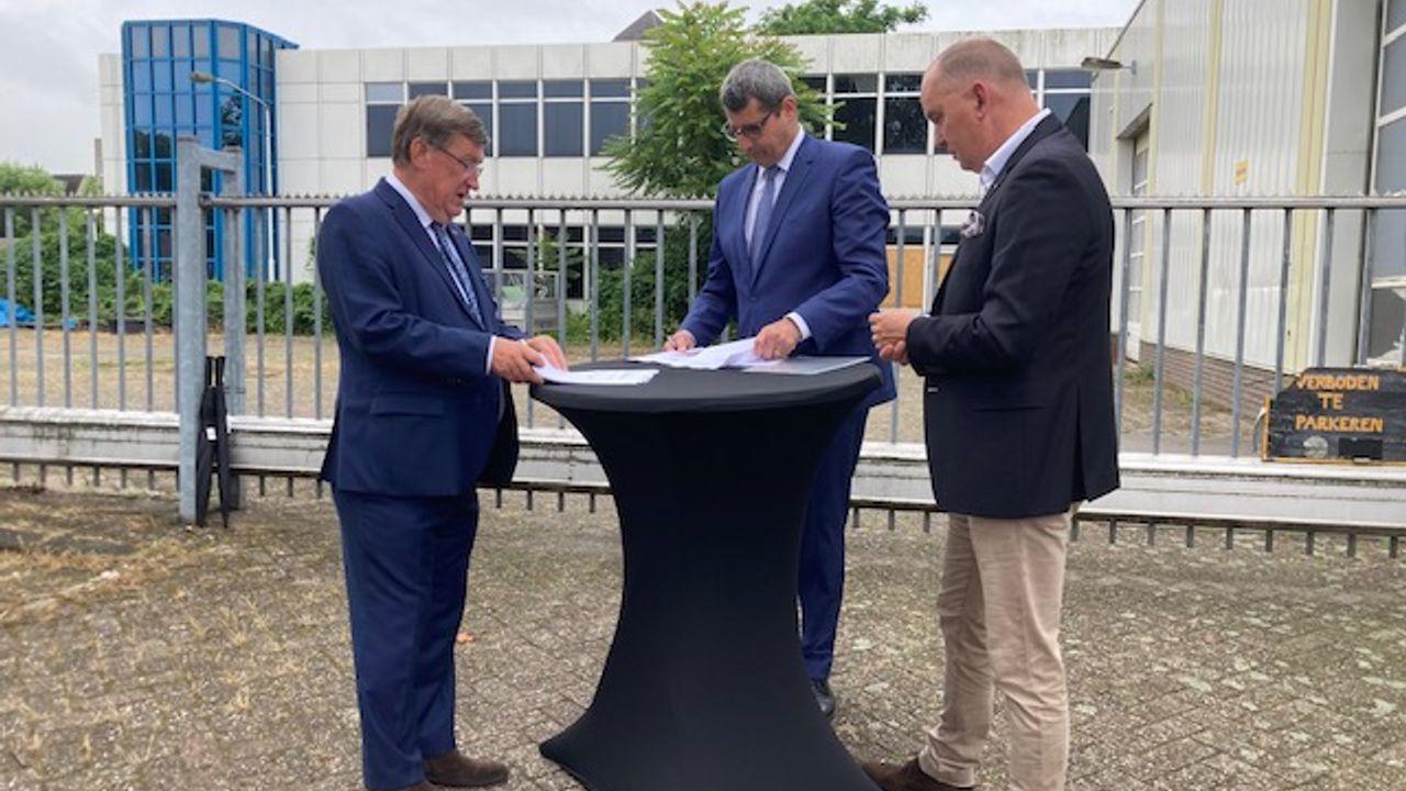 140.000 euro beschikbaar gesteld voor haalbaarheidsonderzoeken Kastanjeweg-Oost in Uden