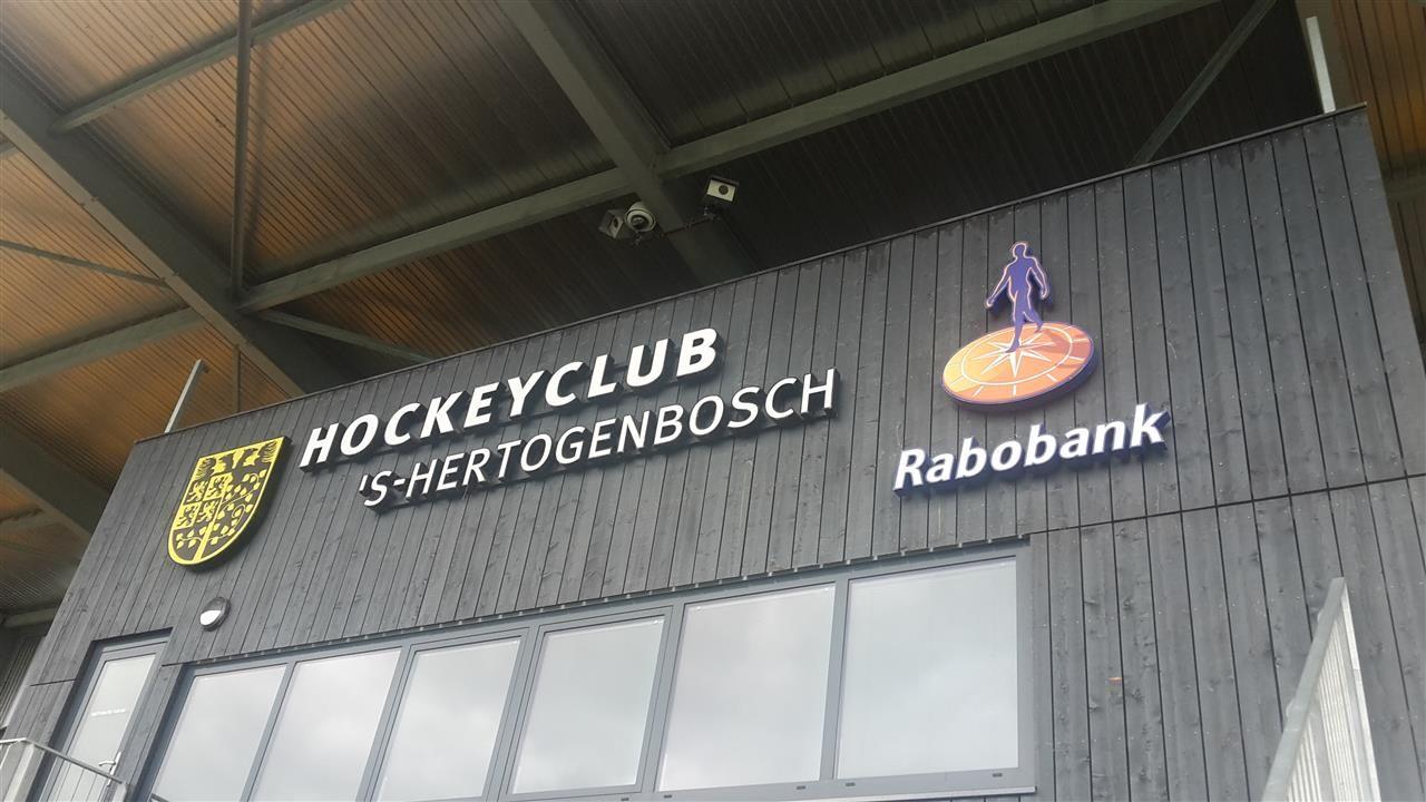 Speelsters HC Den Bosch vrijaf door corona bij SCHC