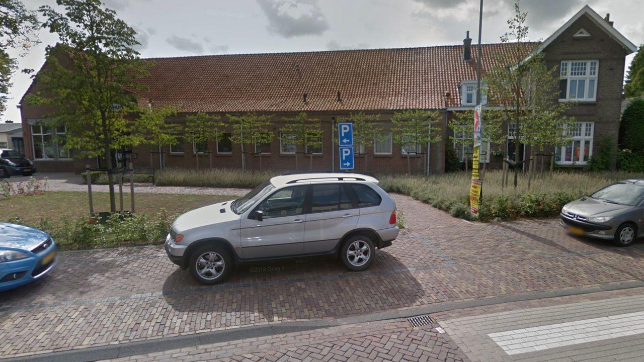 Bovenmeesterswoning wordt betrokken bij renovatie 't Slotje in Herpen