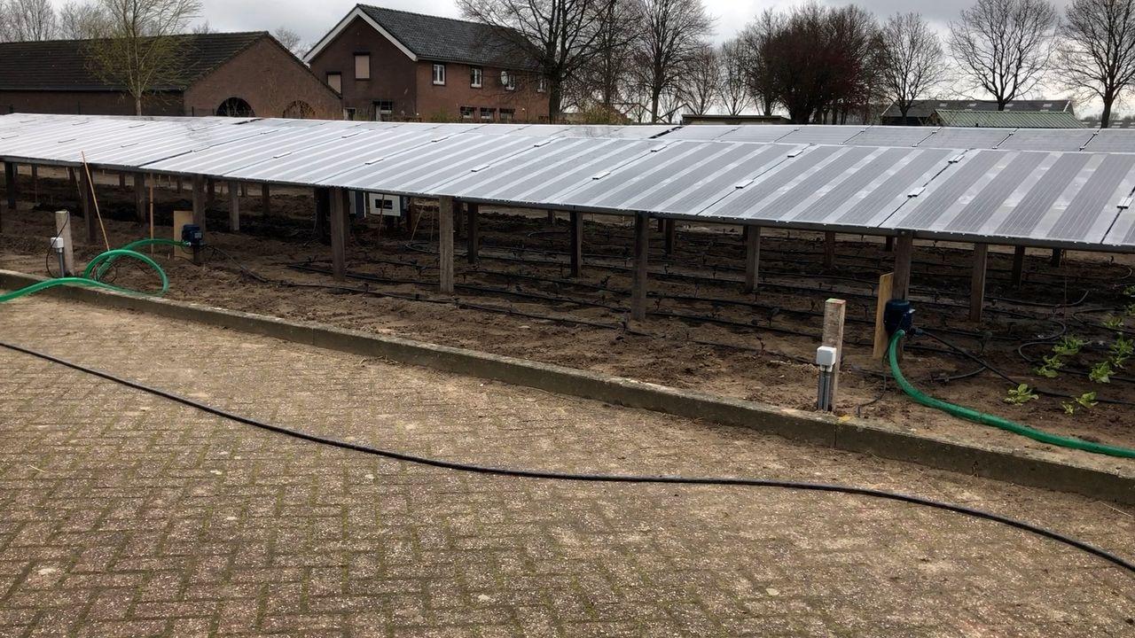 Duurzaamheidspark in Oss breidt uit, Bossche studenten bieden hulp