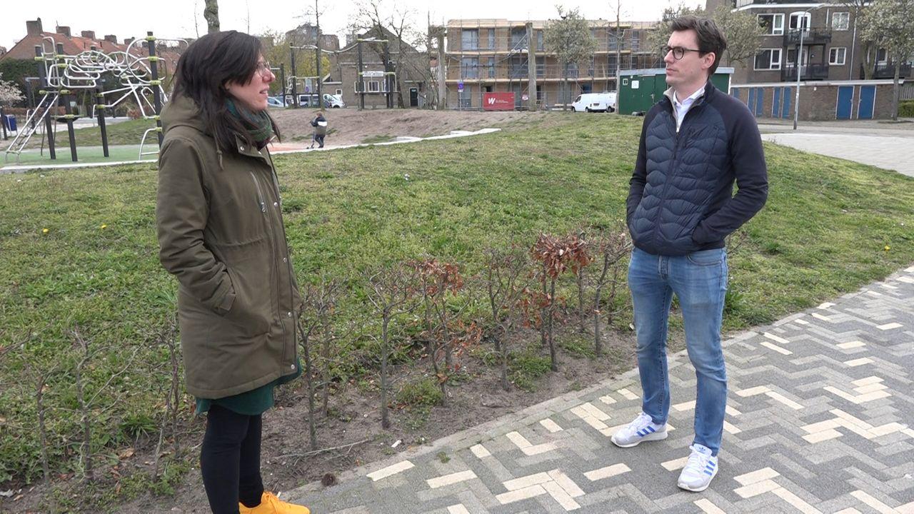 Bewoners Boschveld klaagden 260 keer over vieze teerlucht: 'Nú actie, geen dag later'